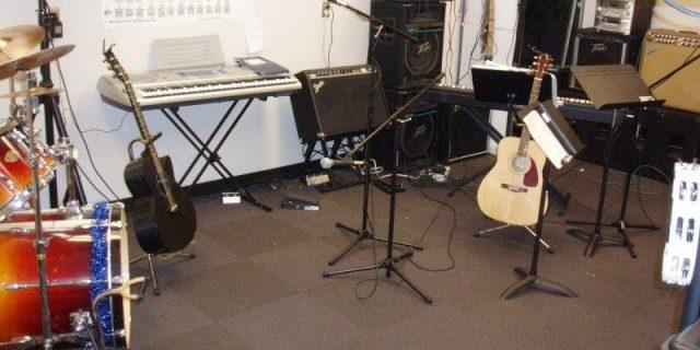 Musik Kreatif Untuk Pelajar Aktif