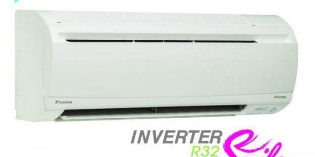 AC Daikin Inverter Smile, AC Hemat Energy