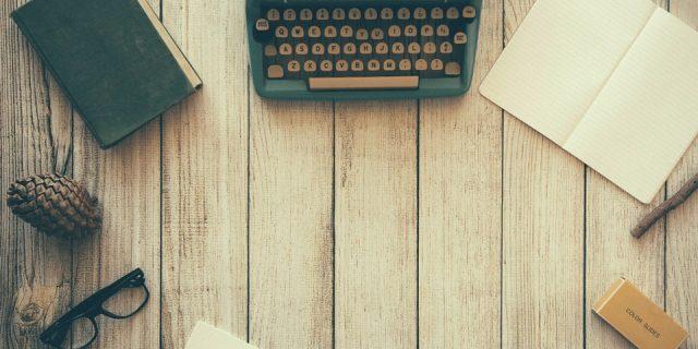 Cara Bergabung Menjadi Penulis Konten Yang Profesional