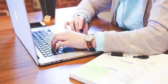 3 Cara Memilih Jasa Penulis Konten