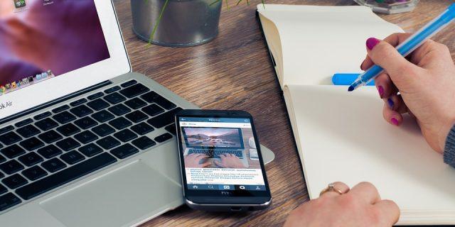 Tata Cara Order Artikel di Jasa Penulis Konten