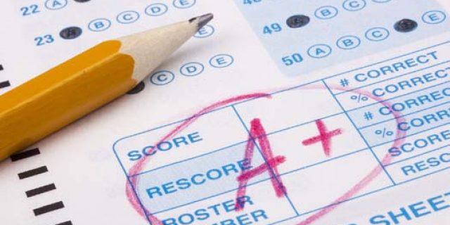 4 Cara Mencetak Nilai Bagus Di Sekolah