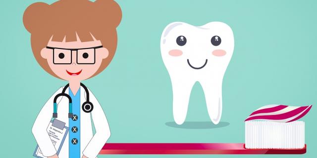 Tips Cara Menjaga Gigi Graham Berlubang Pecah dengan Baik Menurut Dokter