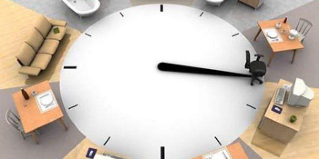 Tips Cara Mengatur Jadwal Waktu Belajar